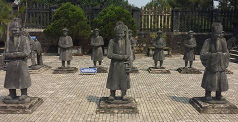 Hue-Kings-Tombs