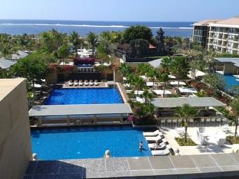 NUD-Mulia Resort