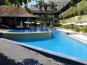 SMY-Breezes Bali Resort & Spa