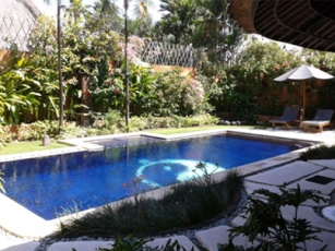 SMY-The Villas Bali Hotel & Spa