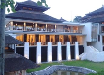 UBD-Kamandalu Resort & Spa